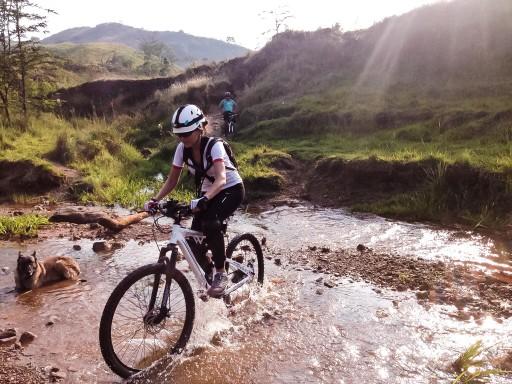 reglarea unei biciclete MTB